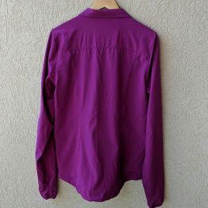 Fabletics Jackets & Coats - Fabletics Ninety Six windbreaker